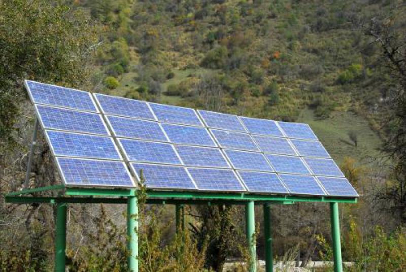 山东发布关于保障和规范光伏发电产业项目用地管理的通知