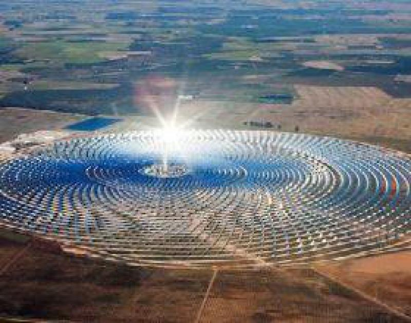 新一届西班牙政府将取消太阳能税
