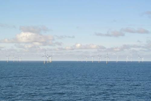 土耳其寻求出价1.2 GW的海上风电招标