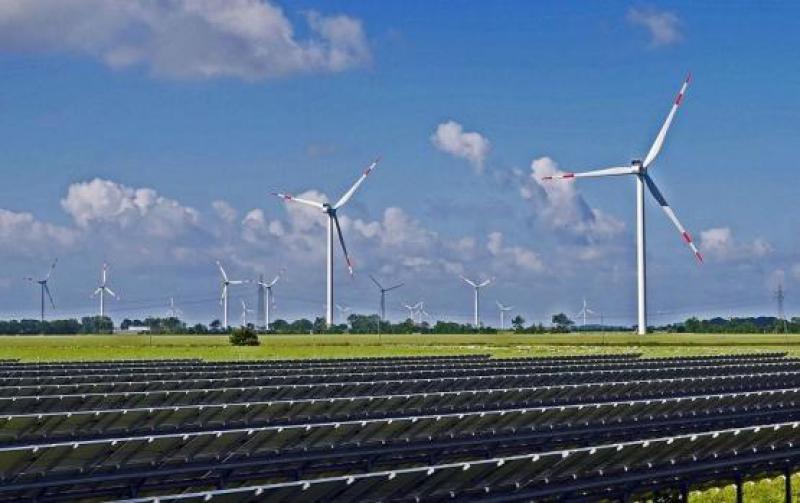 议会批准了一项创新的立陶宛能源战略