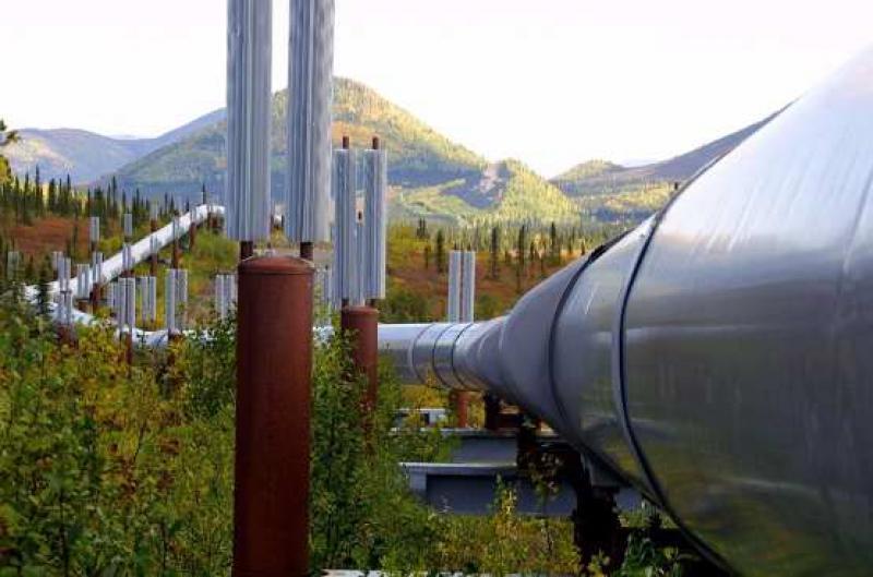 Trans-Anatolian天然气管道于12日开放