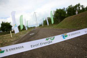 EESTI ENERGIA收购波罗的海国家最大的风能生产商NELJA ENERGIA