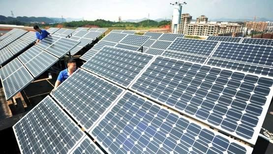 为什么印度公司突然对太阳能很感兴趣?