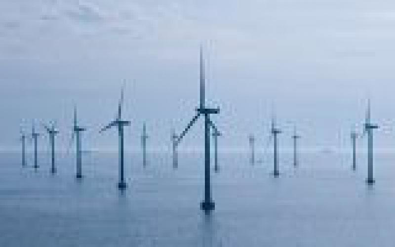 印度将开始建设海上风力发电项目