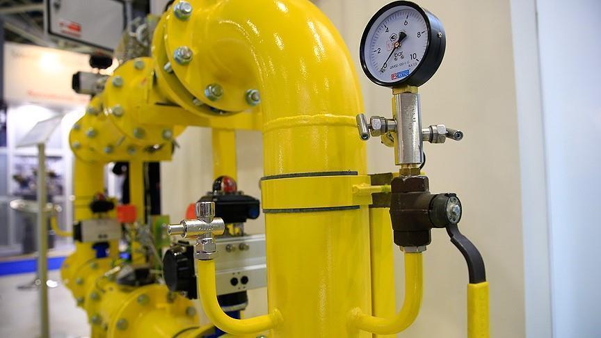 俄罗斯拥有全球探明天然气总储量的18%