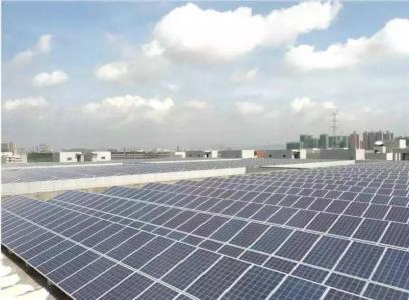 在最新招标之后,新加坡组屋最接近太阳能发电目标