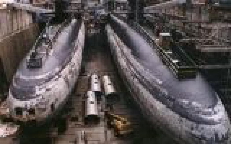 俄罗斯西北部冷战时期核潜艇乏燃料工作进展加快  速度是最初设想的两倍