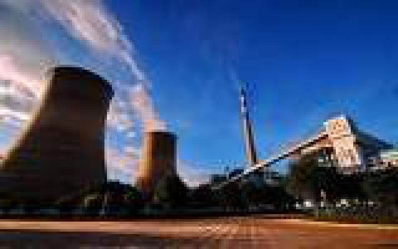 范坪电厂获外送电量1.18亿千瓦时