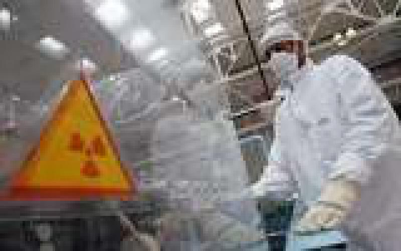 印度正在努力争取加入核供应国集团成员