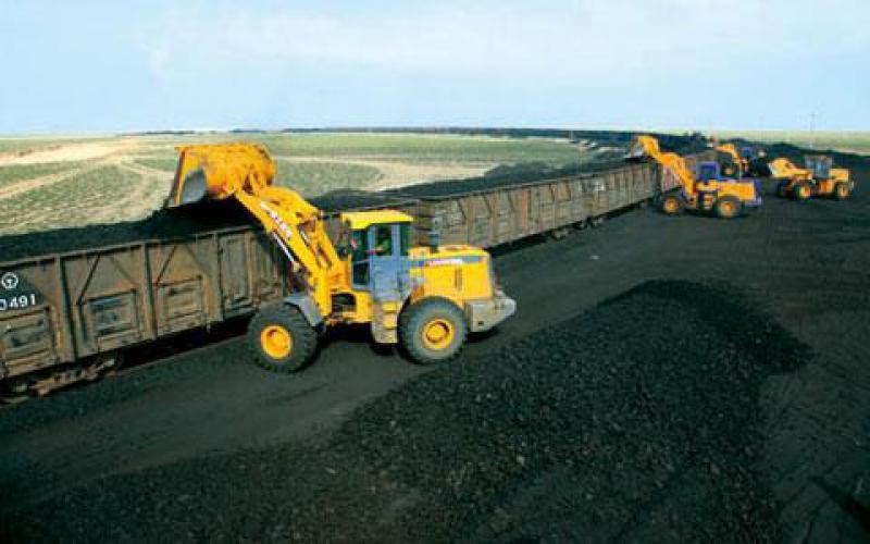 湖南首批煤炭产能置换指标成交 涉及煤炭产能192.8万吨