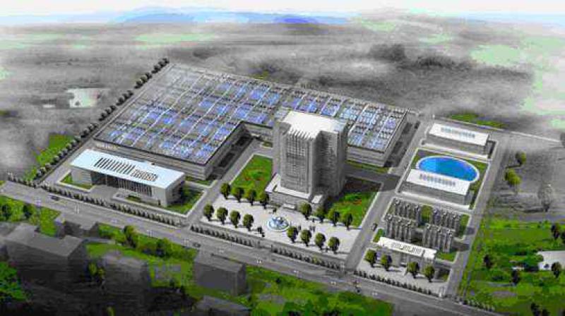 河南最大储能项目再招标 总金额1.4亿