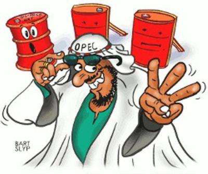 欧佩克和非欧佩克产油国决定从7月起适当增产原油