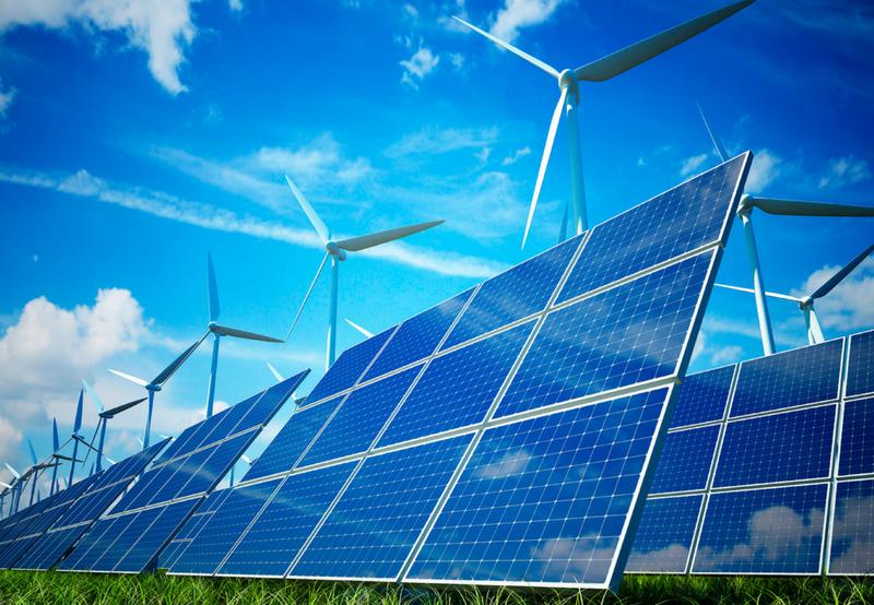 SECI投标2.5万千瓦ISTS连接的风力和太阳能混合项目