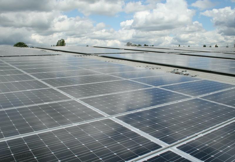 MAHAGENCO投标750兆瓦太阳能农业馈线项目