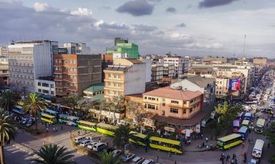 肯尼亚投资2亿美元用于气候变化保护