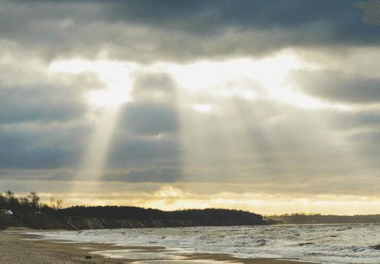 拉脱维亚的太阳能消费正在增加
