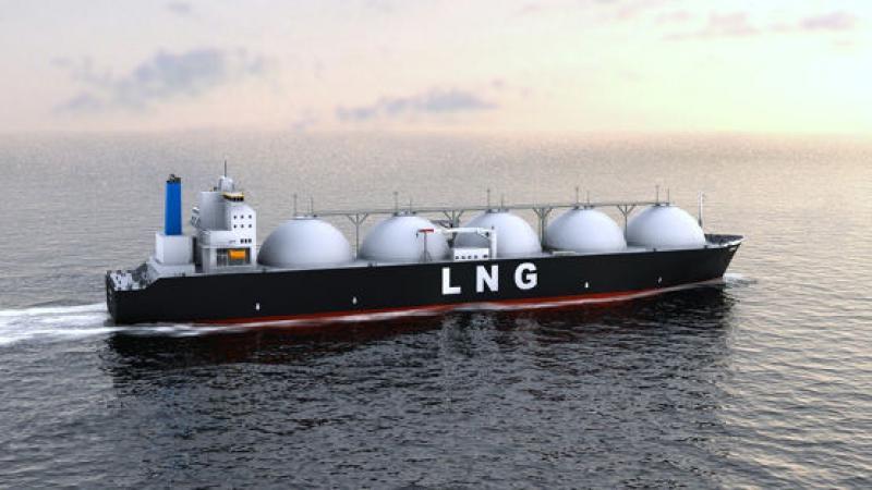 Pavilion Energy协议提高了新加坡LNG加油前景