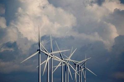 Blackrock在挪威购买了197.4MW风电项目