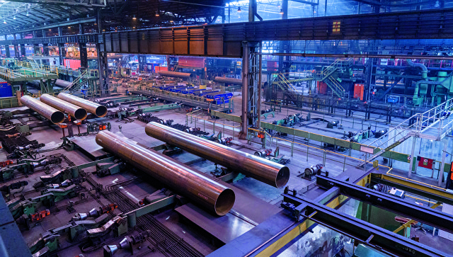 """专家评估了铺设""""Nord Stream-2""""绕开丹麦的可能性"""