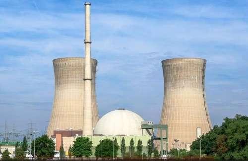 约旦放弃了大型核电厂的想法
