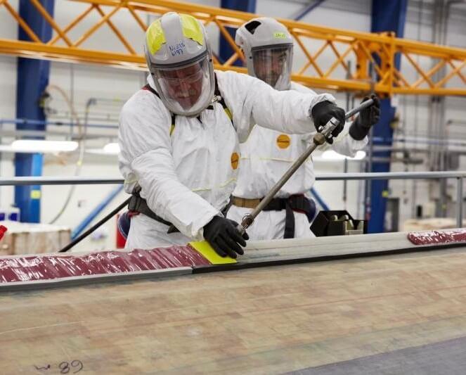 GE,LM海上风力发电机组风电招聘团队