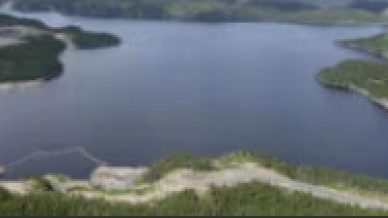魁北克水电为向美国提供足够的可再生电力来提供300万辆电动汽车