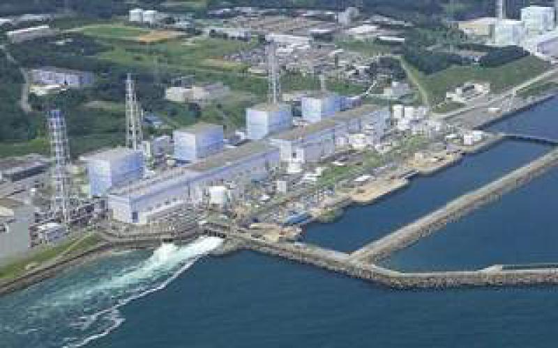 日本发明核污水处理新技术 或有助于福岛核电站