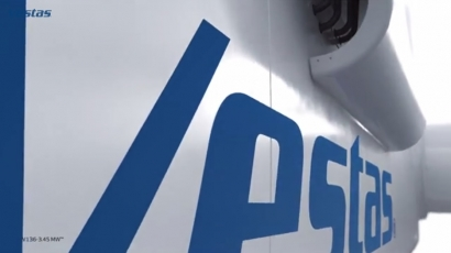 圣克鲁斯省的三个风电场将配备维斯塔斯风力涡轮机