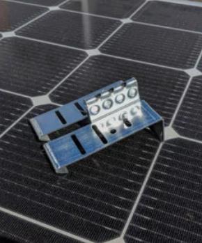 太阳能安装商MBL Energy完成了数百个加州太阳能学校项目