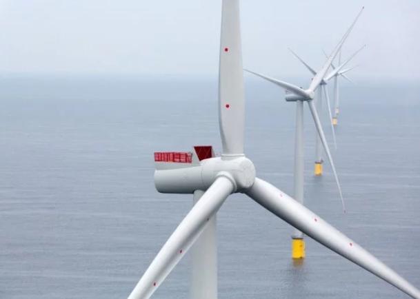 关于丹麦可再生能源倡议的政治共识