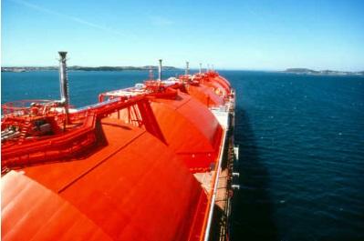 台湾同意与美国生产商签订初步液化天然气购买协议