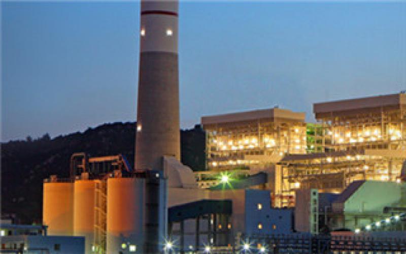 华能福州电厂燃煤污泥耦合发电技改项目被列为全国首批试点项目