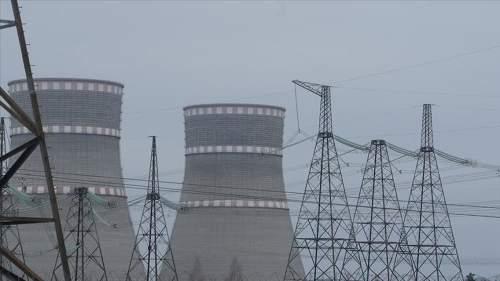 西屋电网连接中国的三门核电站