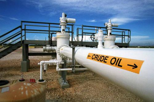 尼日利亚没有利用原油停运来提高产量