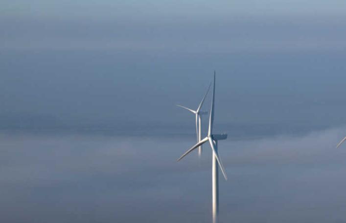 维斯塔斯与马士基合作开展风电物流项目