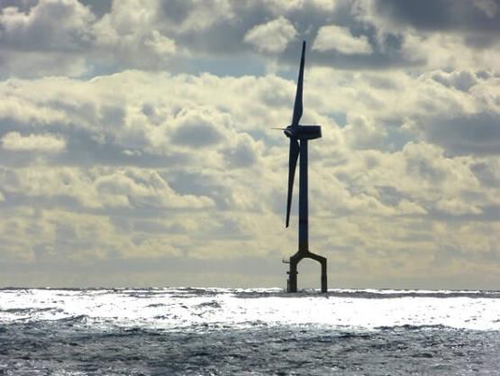 TÜV南德意志集团赢得丹麦海上项目合同