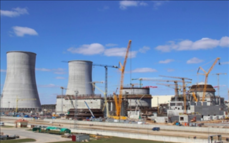 白俄罗斯核电厂的全面风险和安全评估已经完成