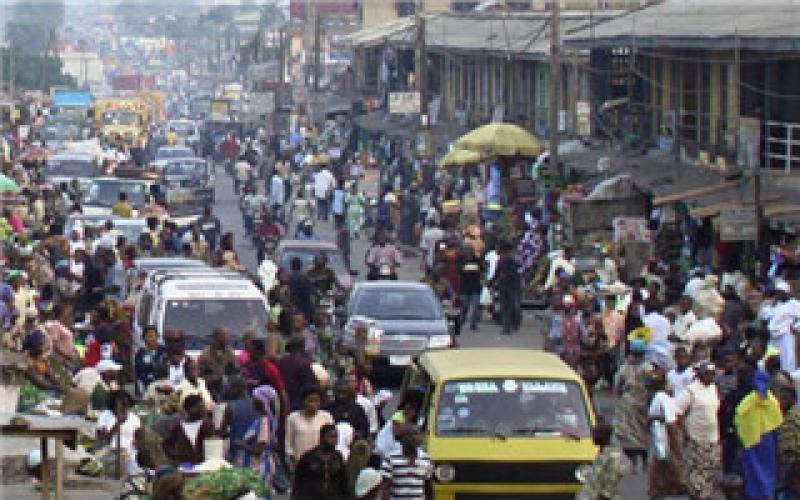 尽管油价上涨,尼日利亚仍然是最贫穷的国家