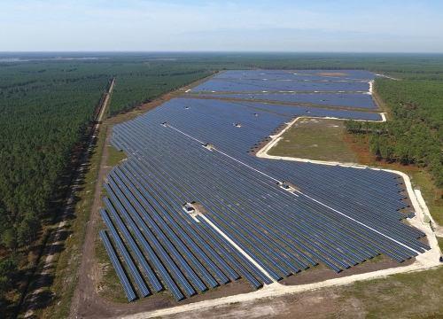 Engie在法国增加了73.2MW太阳能发电厂