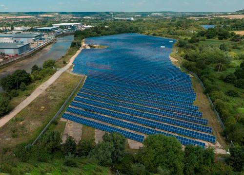 Foresight通过股票配售 购买134.2MW的太阳能项目