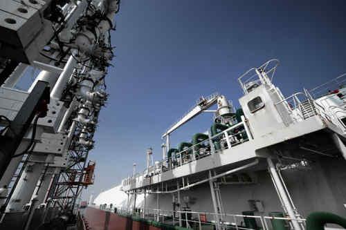 JERA收购了EDF Trading的LNG部门