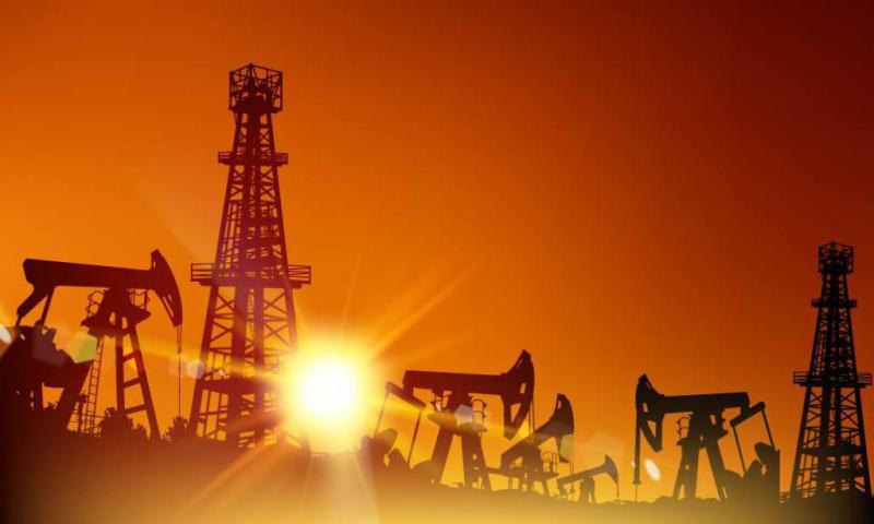 因受美国制裁,缅甸石油与天然气收入虽高却成为沉重的负担