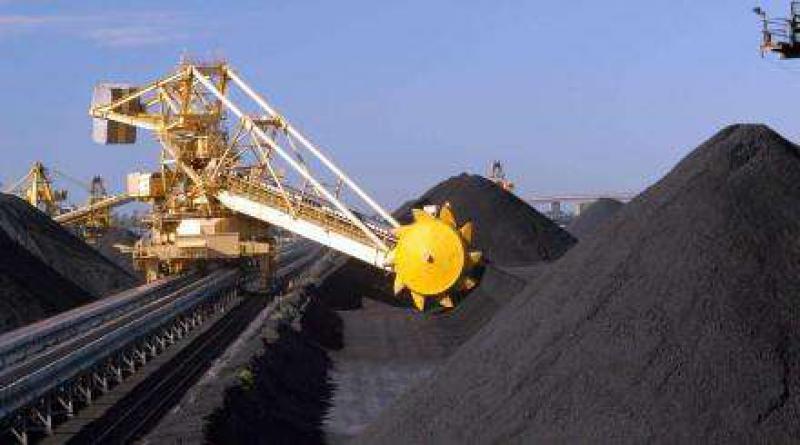 1-5月辽宁规上原煤产量1316.6万吨 下降17.0%