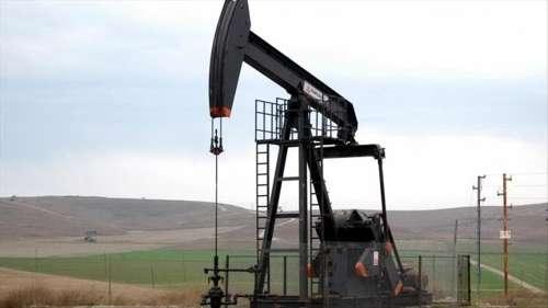 尼日利亚关闭了1.5万个非法油井