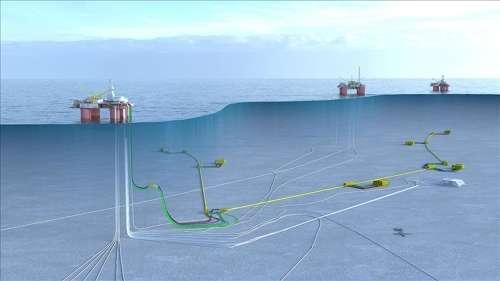 挪威批准Equinor的Snorre扩建项目