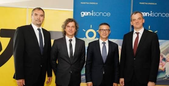 邮政运营商PoštaSlovenije与能源交易商GEN-I建立了电动交通合作伙伴关系,旨在为车队提供充分的电气化服务