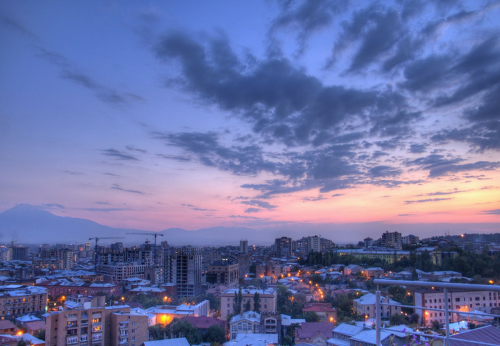 FRV将在亚美尼亚开发55兆瓦太阳能光伏项目
