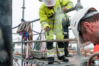 K2 Management支持收购550兆瓦的英国风电组合