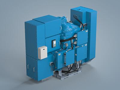 西门子为英国风电场提供高压开关设备