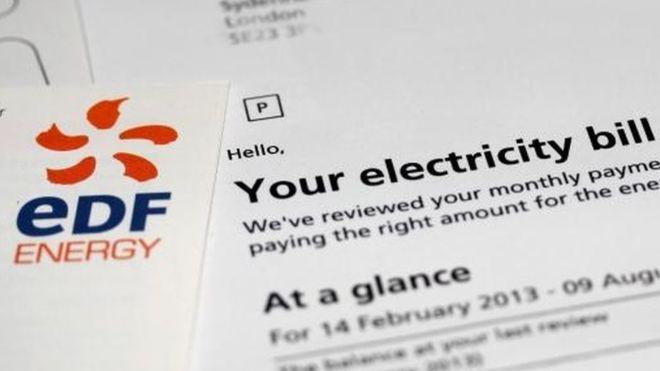 EDF Energy今年第二次提高了能源价格